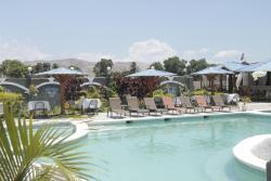odivin hotel luxury suite, 70 Avenue Lumane Casimir, 4110, Gonaïves