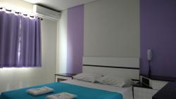 Lider Hotel, Rua Jurubatuba, 897, 09725-210, São Bernardo do Campo