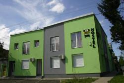 A24 Assistance Hostel, Sumadijska 31, 24300, Bačka Topola