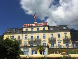 Romantik Hotel Beau Rivage Weggis - Beau Rivage Collection, Gotthardstrasse 6, 6353, Weggis
