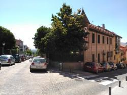 Posada Don Jaime, San Anton, 24, 28200, San Lorenzo de El Escorial