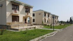 Villa Ismayıl, Ismayıl bəy Qutqaşınlı 15, AZ3600, Gabala