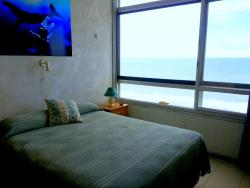 Playa Club Apart, Calle 12 #1322, 7607, Miramar
