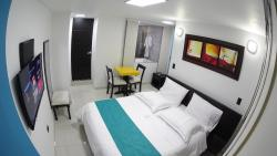 Hotel Centenario Plaza, Carrera 5, Belen, Boyaca, 150640, Belén