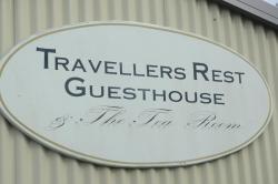 Travellers Rest Guesthouse, 1720 Millaa Millaa Road, 4885, Malanda