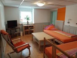 Gästehaus Futterer, Sanderstr. 4, 79331, Teningen