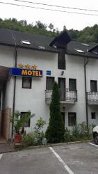 Motel Titanic, Kanjon Lasve bb, 72000, Lašva