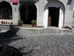 Tina's Apartment, Ismail Kadare, 6002, Gjirokastër