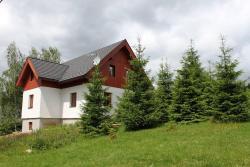 Chata Béďa, Bedřichov 332, 468 12, Bedřichov