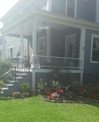 The Coach House, 8 Elm Street, E3L 2S3, Saint Stephen