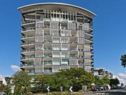 Story Apartments, 89 Lambert Street, 4169, Брисбен