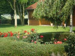 Auberge De Villequier, 126 Rue De St Quentin, 02300, Villequier-Aumont