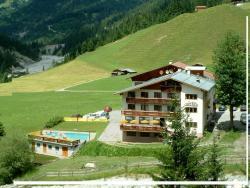Gasthof Bergheimat, Boden 40, 6647, Boden