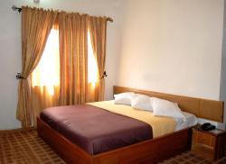 New Golden Hotel, 21 Kigoma Street, Wuse Zone 7, 900001, Wuse