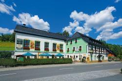 Hotel Gasthof zum Walfisch, Klingenthaler Str. 48, 08267, Zwota