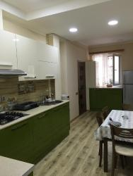 Apartments in Baku Centre, Mamedaliev str. 4, apt. 27, AZ1000, Baku