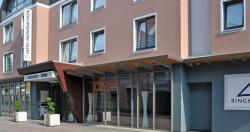 Ringhotel Niedersachsen, Grubestr. 3-7, 37671, Höxter