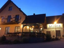 Penzion a restaurace Lemberk, Lvová 29, 471 25, Jablonné v Podještědí