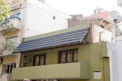 Gran casa Rosario, jujuy 1950, 2000, Rosario