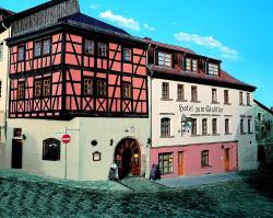 Hotel zum Stadttor, Jenaische Strasse 24, 07768, Kahla
