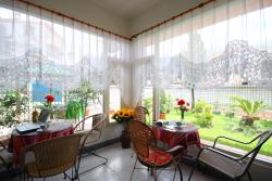 Vita Home B&B, No. 9, Lane 2, Dahua Street, 971, Tso-tsang