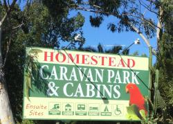 Homestead Caravan Park, 17 Arthur Street, 4615, Nanango