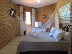 Pousada Casa Do Alemão, Rua Da Praia, 200 - Flecheiras, 62690-000, Trairi