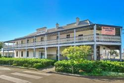 The Railway Hotel, 91 Belgrave St, 2440, Kempsey