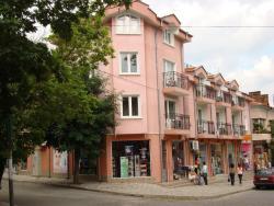 Hotel Deloni, 26 General Kartzov  Str, 4300, Карлово