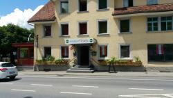 Gästehaus Tisis, Liechtensteinerstr.106, 6800, Feldkirch