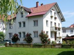 Ferienwohnung Rittler, Hauptstraße 34, 88161, Lindenberg im Allgäu