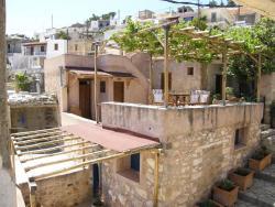 El Greco Traditional Houses, Shinokapsala Ierapetras, 72200, Skhinokápsala