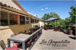 Les Gargoulettes, 576 Chemin de Recaute, 84360, Lauris