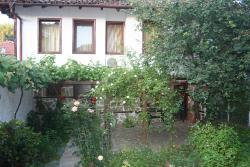 Todorova House, 27 Ahrida Str., 4980, Zlatograd