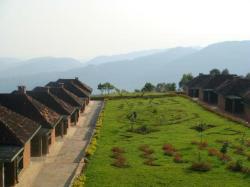 Nyungwe Top View Hill Hotel, Nyungwe Forest National Park, Gisakura,, Luhonge