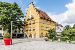 Altstadt-Hotel, Batteriegasse 2, 92224, Amberg