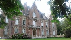 Château des marronniers, 17 rue du chateau, 80300, Baizieux
