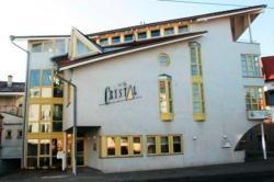 Hotel Crystal, Uhlbergstr. 54, 70794, Filderstadt