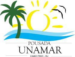 Pousada Unamar, Rua Olga Coutinho, 17, 28928-534, Tamoios