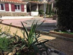 Rental Apartment Charmante Maison Avec Jardin, Les Tamarins Route De La Jetée, 66660, Port-Vendres