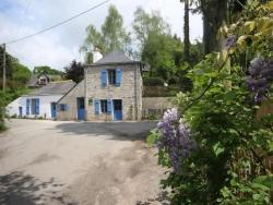 Rental Gite Le Martin Pêcheur, La Forge - 19 Rue Grand Condé, 44520, La Forge-Neuve