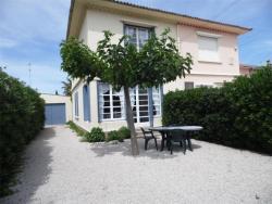 Rental Villa Beaulieu, 5 Rue Beaulieu, 34300, Le Grau-d'Agde