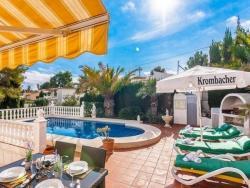 Rental Apartment Victorina 4, Costa Blanca Alicante Benissa, 03720, Fanadix