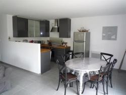 Rental Villa Rue Clemenceau, 14/8 Rue Georges Clemenceau, 85180, Château-d'Olonne