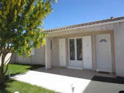 Rental Villa Cadre Tranquille, 22 Bis Allée De La Vallée, 17132, Meschers-sur-Gironde