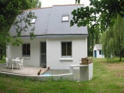 Rental Gite Vigneux, La Coulée, 44360, La Roche