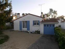 Rental Villa Individuelle, 151 Ter Rue Du Lieutenant Colonel Tourtet, 17110, Saint-Georges-de-Didonne