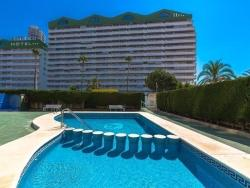 Rental Apartment Apolo Xi 4, Costa Blanca Alicante Calpe, 03710, Ifach