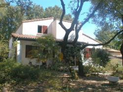Rental Villa La Palmyre Centre, 18 Av Des Mathes, 17570, La Palmyre
