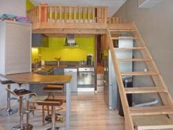 Rental Apartment La Chamoisiere, La Chmoisiere N°01 Chemin De Riou Sec, 05200, Les Orres